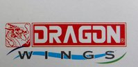 Dragon Wings 1:400